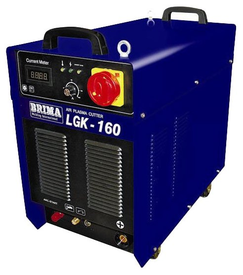 Инвертор для плазменной резки BRIMA LGK-160-1