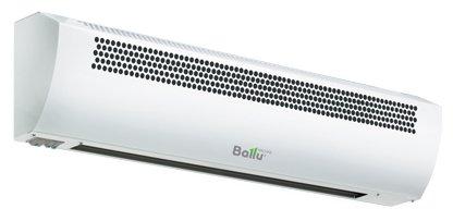 Сравнение с Тепловая завеса BALLU BHC-6.000SR 6000 Вт белый