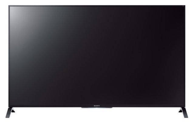 Телевизор Sony KD-49X8505B