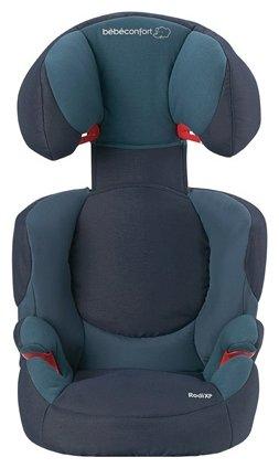 Автокресло группа 2/3 (15-36 кг) Bebe confort Rodi XP