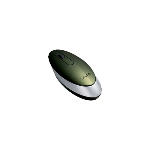 Мышь Sony VGP-BMS33 Green Bluetooth