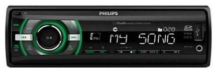 Philips CE133G/51