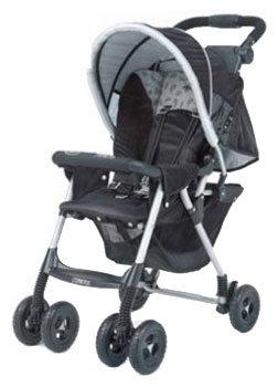 Прогулочная коляска Graco CitiSport Plus