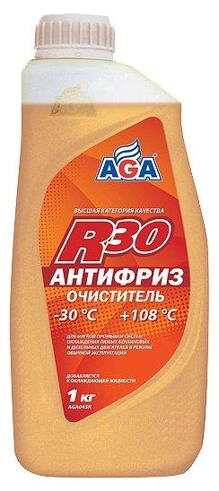 Антифриз AGA R30,
