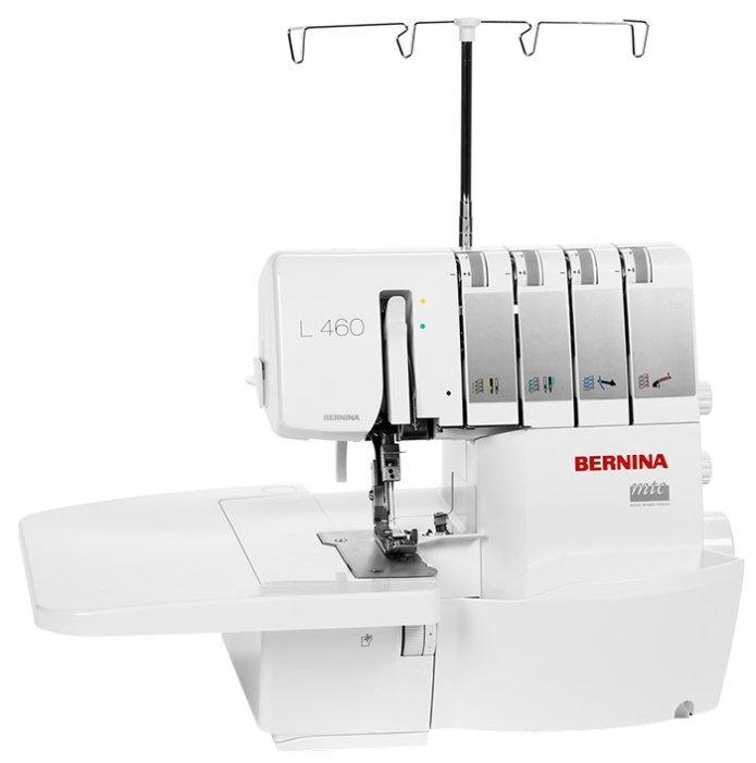 Bernina L460