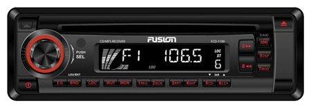 Автомагнитола Fusion FCD-1100