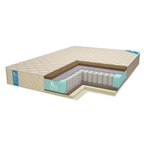 Матрас Comfort Line Hard-Medium TFK 135x185