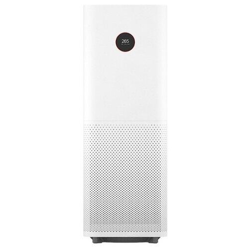 Очиститель воздуха Xiaomi Mi Air Purifier Pro (FJY4013GL/ FJY4011CN), белый xiaomi очиститель воздуха petkit air freshener xiaopei smart odorizer автоматический