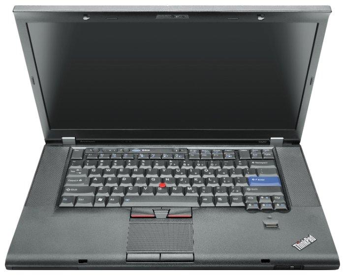 "Ноутбук Lenovo THINKPAD T520 (Core i5 2450M 2500 Mhz/15.6""/1920x1080/4096Mb/128Gb/DVD-RW/Intel HD Graphics 3000/Wi-Fi/Bluetooth/Win 7 HP 64)"