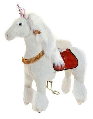 Поницикл Ponycycle Единорог малый (3042) со звуковыми эффектами