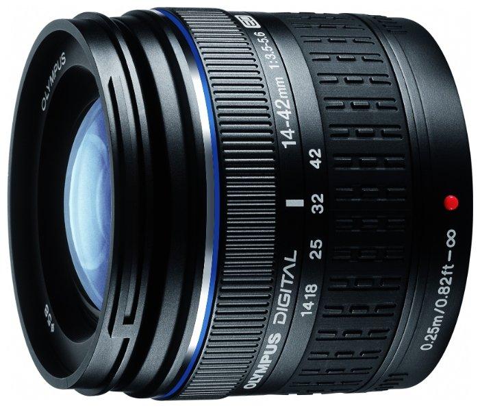 Объектив Olympus ED 14-42mm f/3.5-5.6 4/3