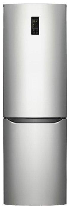 Холодильник LG GA-B379 SMQL