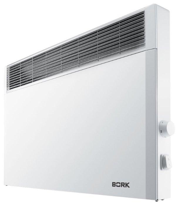 Bork R711
