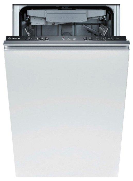 Bosch Посудомоечная машина Bosch Serie 4 SPV 47E10