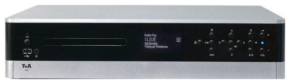 DVD-плеер T+A K2 M