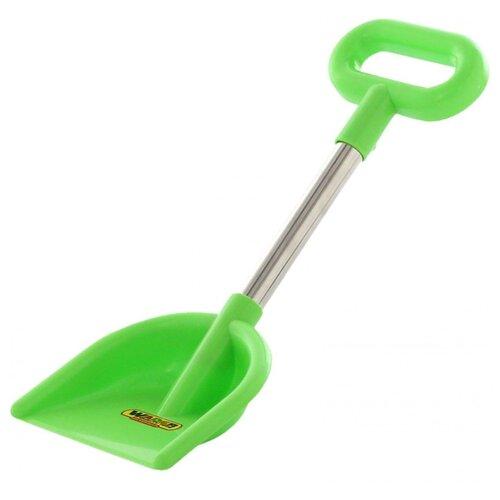 Купить Лопатка Wader №20 39897 зеленый, Наборы в песочницу