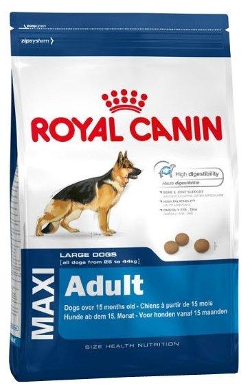 Royal Canin Maxi Adult (15 кг)