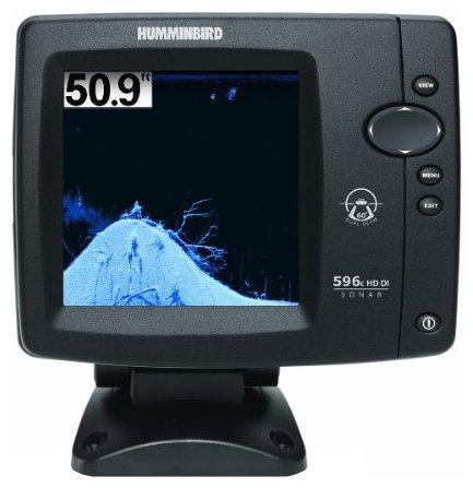 Эхолот Humminbird 596c HD DI