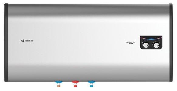 Электрический накопительный водонагреватель timberk swh fsm4 80 he