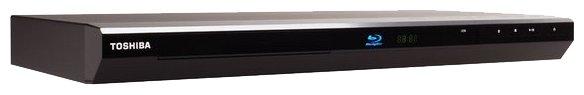 Blu-ray-плеер Toshiba BDX3200KE