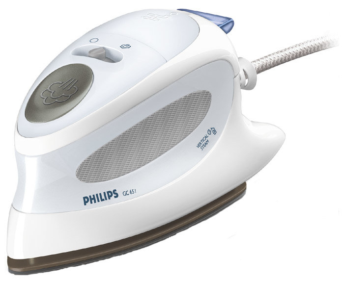 Philips GC 651 (дорожный)