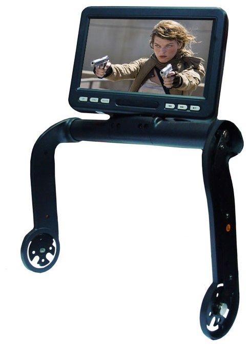 Автомобильный монитор RS MA-800