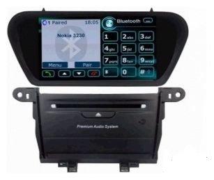 Автомагнитола Intro CHR-3828