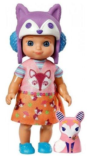 Кукла Zapf Creation Шу-Шу Энни 12 см 920-299