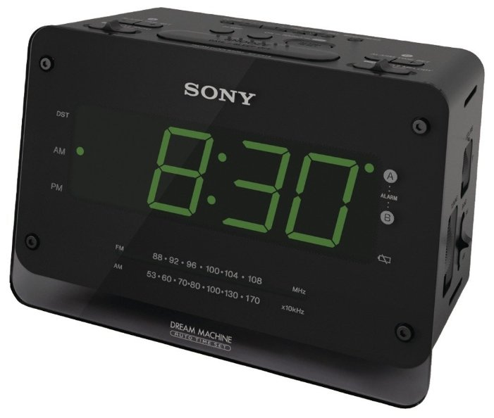 Sony ICF-C414
