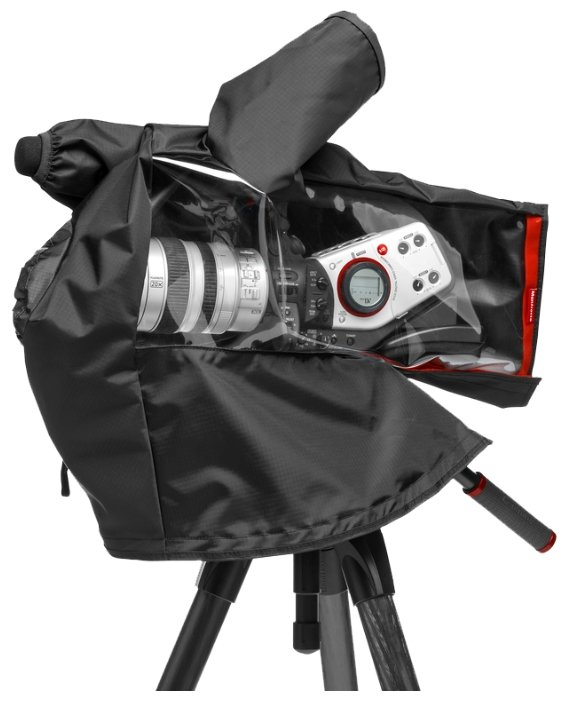 Manfrotto Pro Light Video Camera Raincover RC-12