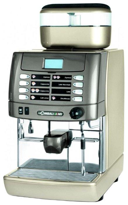La Cimbali Кофемашина La Cimbali M1 MilkPS (Cappuccino)