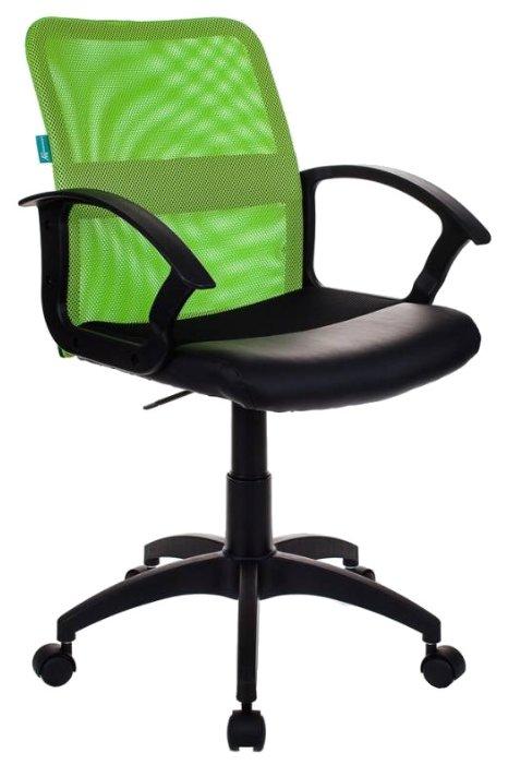 Компьютерное кресло Бюрократ CH-590