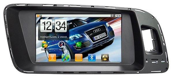 iBix Audi Q5