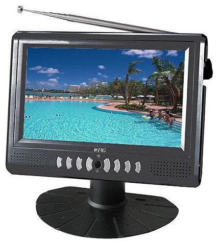 Автомобильный телевизор NRG SAM-745