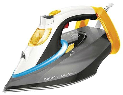 Утюг Philips GC4912/80 PerfectCare Azur
