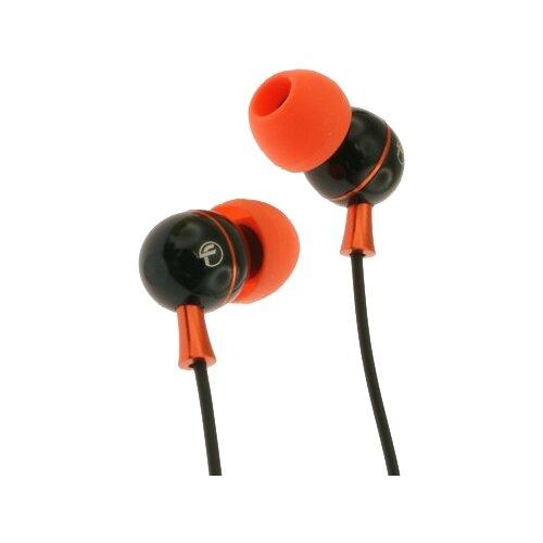 Фото - Наушники Fischer Audio FA-800, black/orange наушники fischer audio tandem black