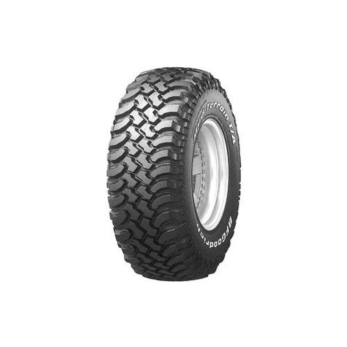 цена на Автомобильная шина BFGoodrich Mud-Terrain T/A 245/70 R17 119/116Q всесезонная