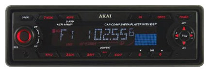 Akai ACR-141MP