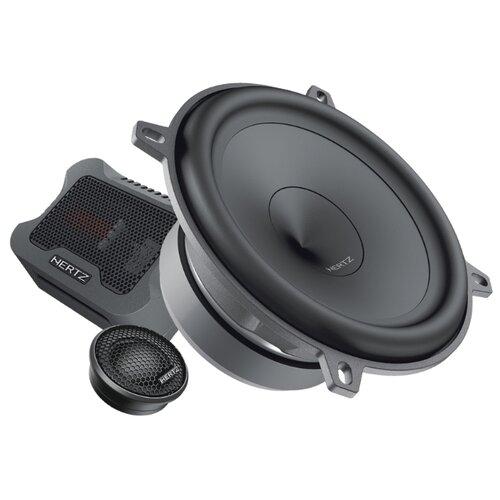 Автомобильная акустика Hertz MPK 130.3 PRO автомобильная акустика hertz cpk 165 pro