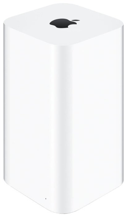 Wi-Fi роутер Apple Time Capsule 2Tb ME177