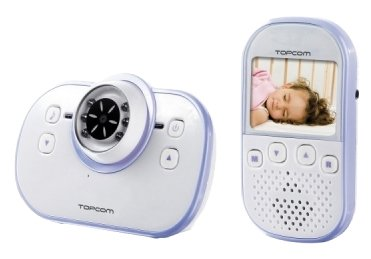 Topcom Babyviewer KS-4241