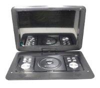XPX DVD-плеер XPX EA-1607