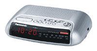 Радиобудильник Panasonic RC-Q500s