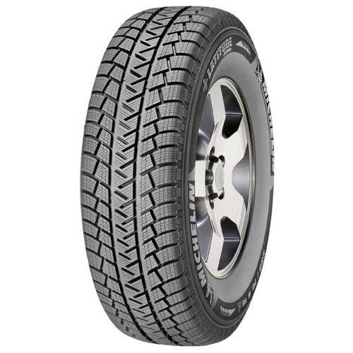 Автомобильная шина MICHELIN Latitude Alpin 255/55 R18 109V зимняя michelin scorcher 31 r18 130 70 63h передняя front