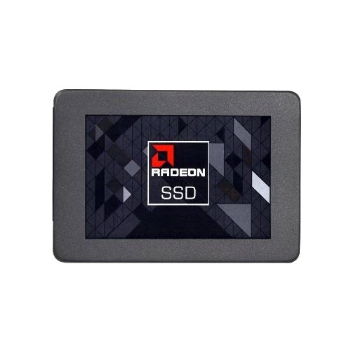 Твердотельный накопитель AMD R3SL120G