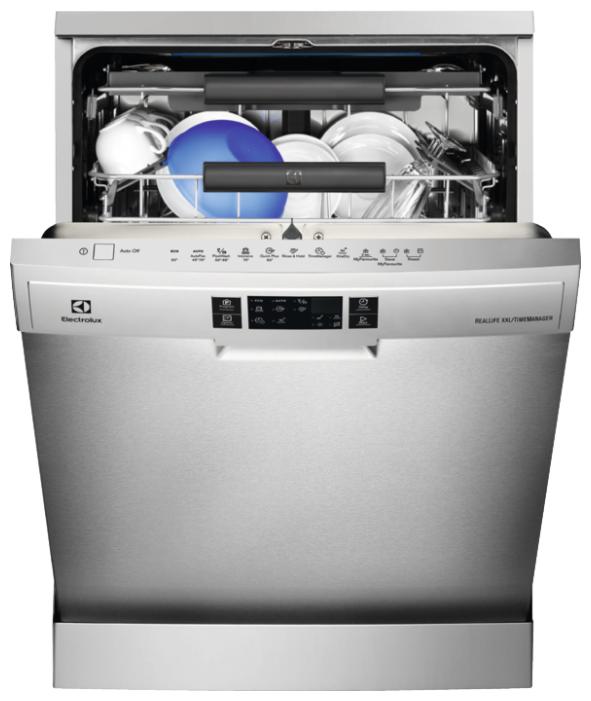 Electrolux ESF 8560 ROX