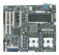 Intel Материнская плата Intel SE7320SP2