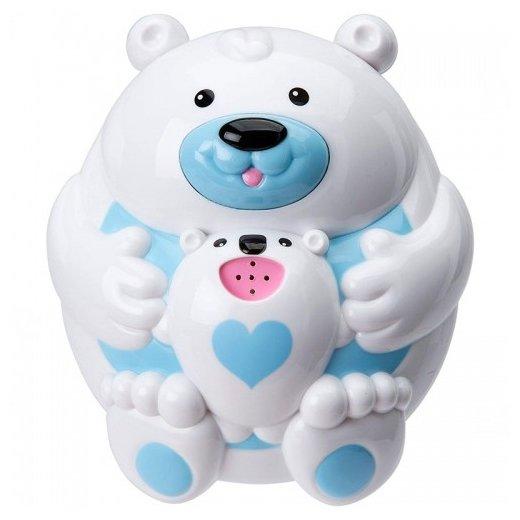 Игрушка для ванной Alex Полярный медвежонок (841B)