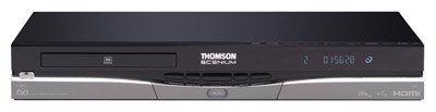 Thomson DVD/HDD-плеер Thomson DTH8677E