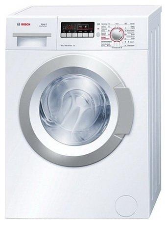 Bosch WLG 20260